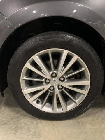 Toyota corolla xei automático 2015 extra!!! - Foto 8