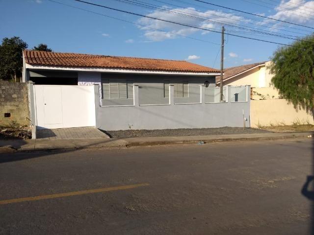 Casa na Rua Silvas do Brasil