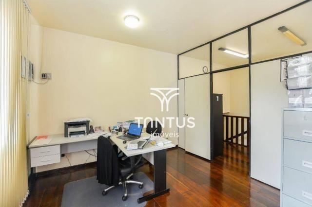 Terreno à venda, 731 m² por R$ 2.000.000,00 - Cristo Rei - Curitiba/PR - Foto 12