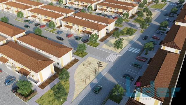 Apartamento com varanda em condomínio em Petrolina cod:76 - Foto 4