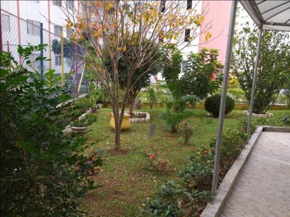 Apartamento com 2 dormitórios à venda, 61 m² por R$ 230.000,00 - Jaraguá - São Paulo/SP - Foto 4