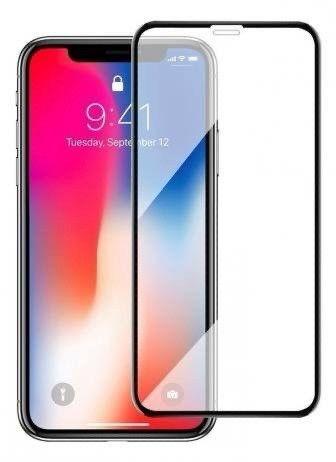 Película vidro iPhone 11 - Foto 4