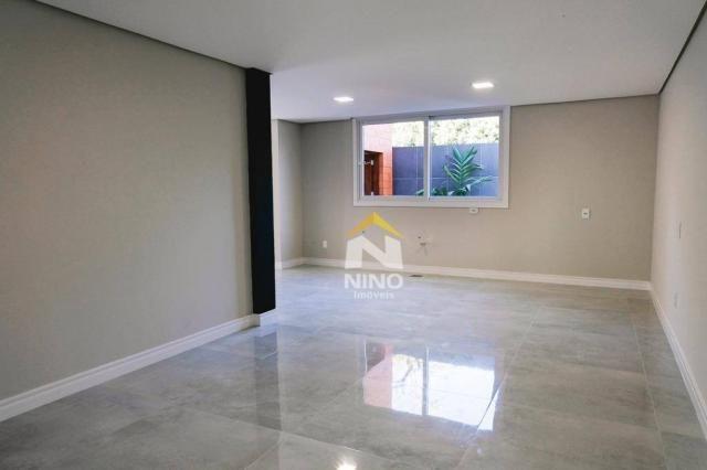 Casa com 3 dormitórios à venda, 190 m² por R$ 850.000,00 - Centro - Gravataí/RS - Foto 13