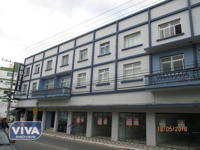 Sala comercial para locação, Centro, Itajaí - SA0334. - Foto 3