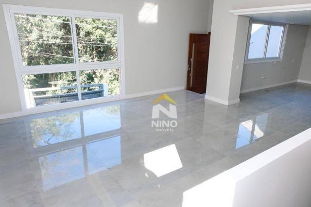 Casa com 3 dormitórios à venda, 190 m² por R$ 850.000,00 - Centro - Gravataí/RS - Foto 7