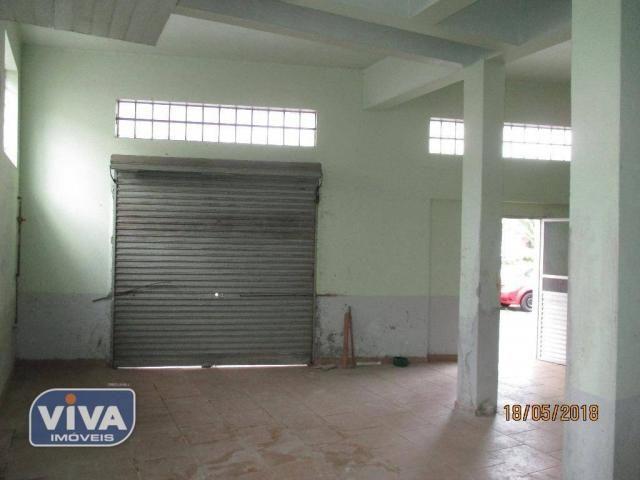 Sala comercial para locação, Centro, Itajaí - SA0334. - Foto 13