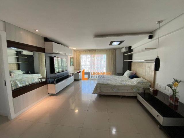 Apartamento Alto Padrão, Luxo à venda, 350 m² por R$ 3.990.000,00 - Meireles - Fortaleza/C - Foto 13