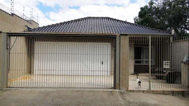 Casa no Bairro Centenário Montenegro - 364