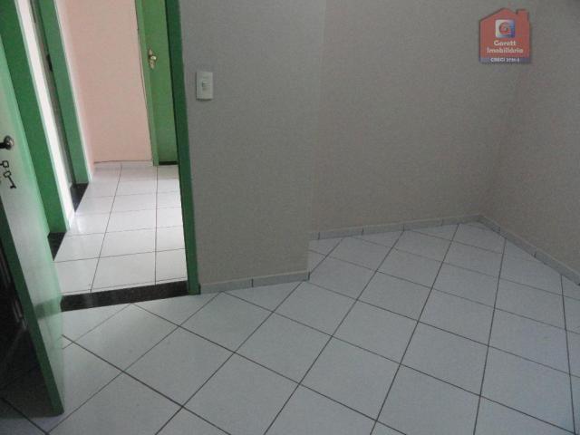 Casa com 3 dormitórios para alugar - Emaús - Parnamirim/RN - CA0228 - Foto 15