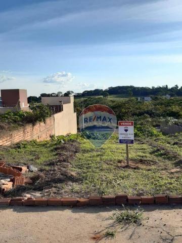 Terreno à venda, 176 m² por R$ 88.000,00 - Jardim Novo Prudentino - Presidente Prudente/SP