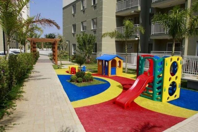 Apartamento para Venda em Rio de Janeiro, Jacarepaguá, 2 dormitórios, 1 banheiro, 1 vaga - Foto 16
