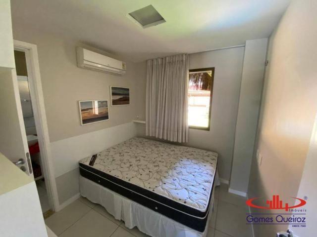 Apartamento à venda - Parque das Ilhas - Aquiraz/CE - Foto 20