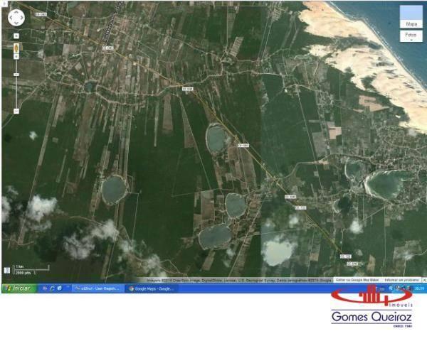 Terreno residencial à venda, Beberibe, Beberibe. - Foto 11