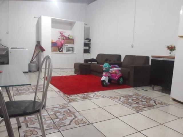 Sobrado com 5 dormitórios à venda, 300 m² por R$ 320.000,00 - Campo de Santana - Curitiba/ - Foto 12