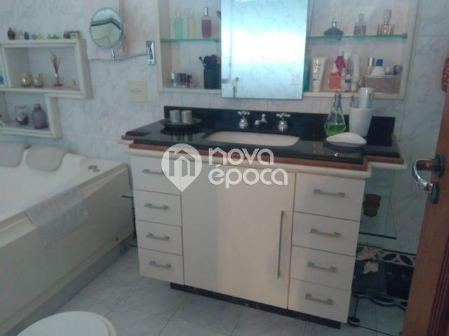 Casa à venda com 3 dormitórios em Cosme velho, Rio de janeiro cod:BO3CS42034 - Foto 20