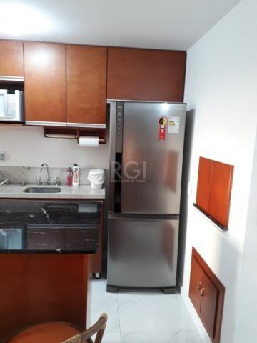 Apartamento à venda com 2 dormitórios em São sebastião, Porto alegre cod:LI50878584 - Foto 9