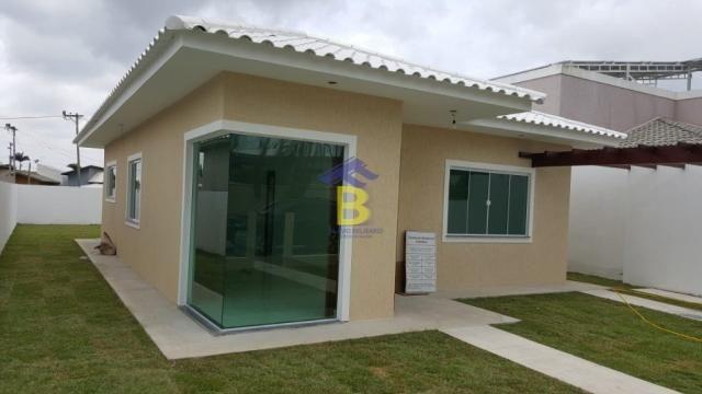 Casa de condomínio à venda com 3 dormitórios cod:CC3010 - Foto 2
