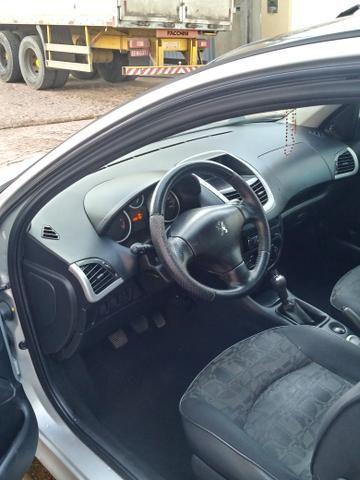 Peugeot 207 1.4 Completão - Foto 9
