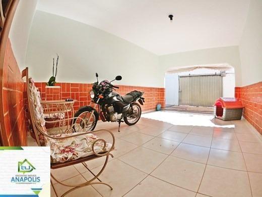 Casa no Parque Brasilia, 3 quartos sendo 1 suíte com área gourmet / 360 m² - Foto 3