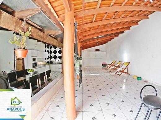 Casa no Parque Brasilia, 3 quartos sendo 1 suíte com área gourmet / 360 m² - Foto 19