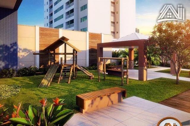 Apartamento no Benfica, Aquarela condomínio club - Foto 14