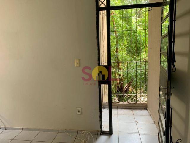 Apartamento com 2 dormitórios à venda, 46 m² por R$ 135.000 - Piçarreira - Teresina/PI - Foto 8
