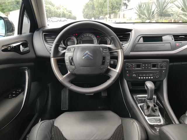Citroen C5 Exclusive sedan 2011 - Foto 12