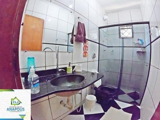 Casa no Parque Brasilia, 3 quartos sendo 1 suíte com área gourmet / 360 m² - Foto 8