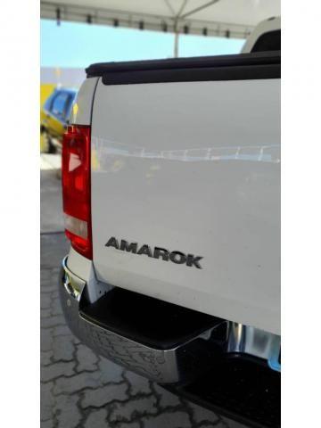 Volkswagen Amarok CD 4X4 HIGHLINE  27.000km  - Foto 8