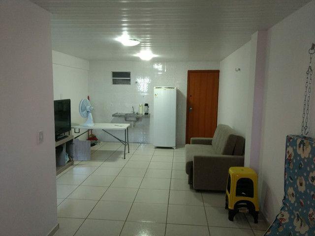 Flat - Apartamento Praia - Luis Correia - Shopping Amarração - Foto 6