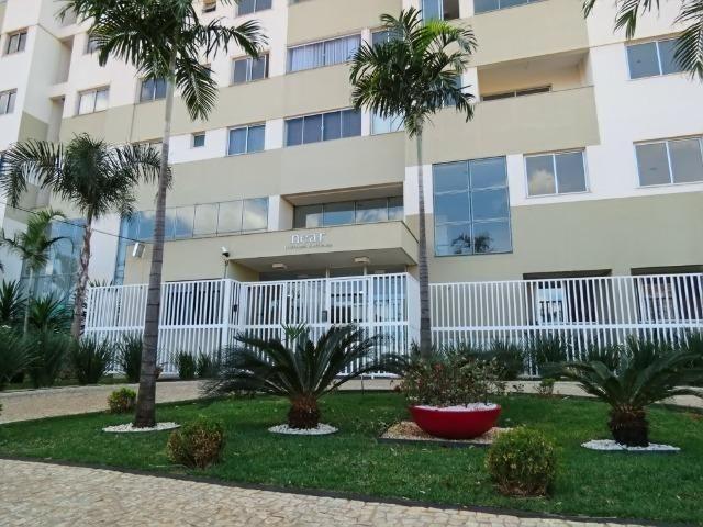 Apartamento 2 quartos com suite - proximo ao Buriti Shopping - Foto 6