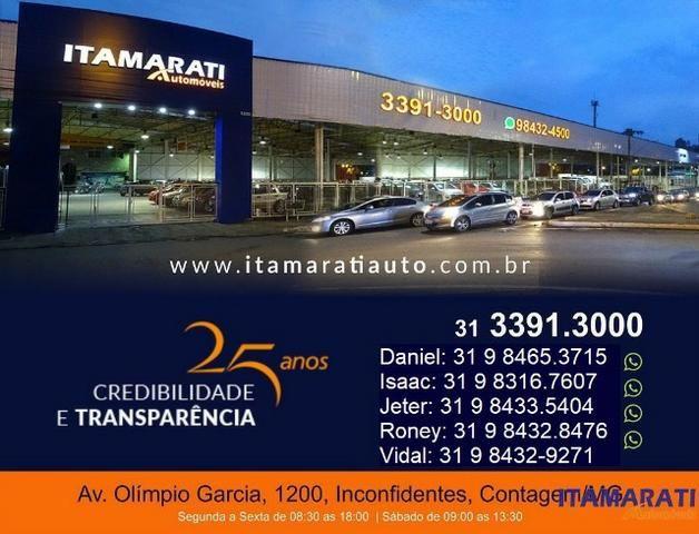Fiat Strada Hard Working Cd 1.4 8v (5574) - Foto 11