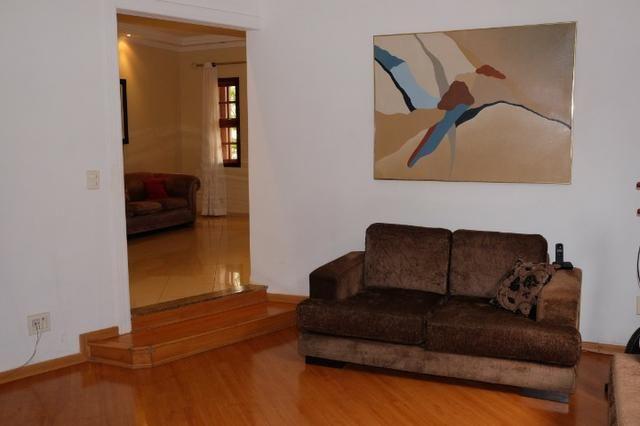 Linda! Excelente localização em Vicente pires, 03 quartos, churrasqueira - Foto 5