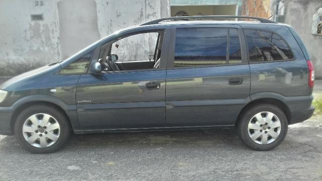 Vendo Chevrolet Zafira - Foto 4