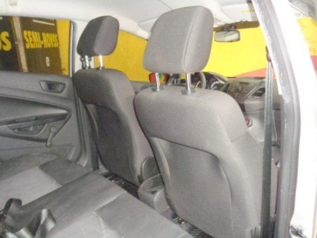 Ford Fiesta 1.5 s hatch 16v flex 4p manual - Foto 13