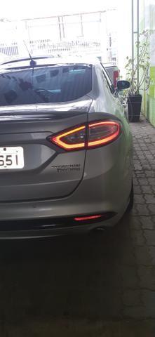 Fusion Hybrid AWD 2014 novo - Foto 2