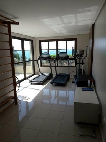 Apartamento Rio Vermelho Exclusive 1 Quarto 54m² Nascente Vista Mar Finamente Decorado - Foto 2