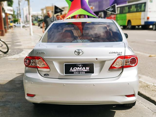 Corolla GLI AT 2013 - Foto 6