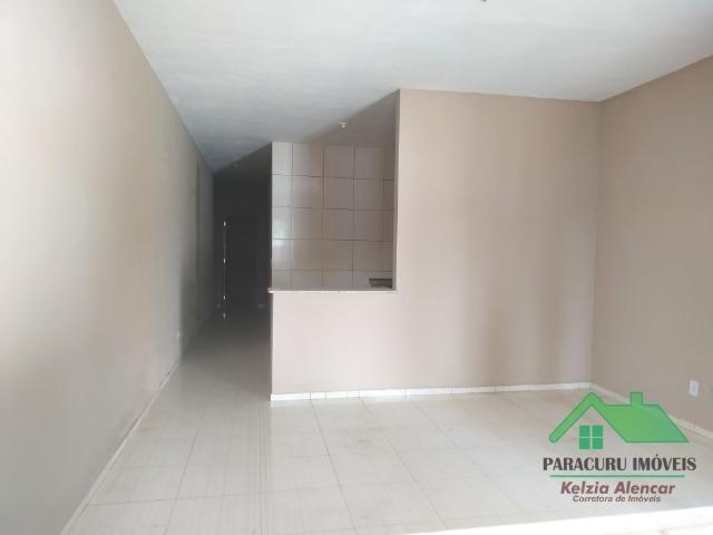 Oportunidade! Casa nova em Paracuru no bairro Alagadiço - Foto 4
