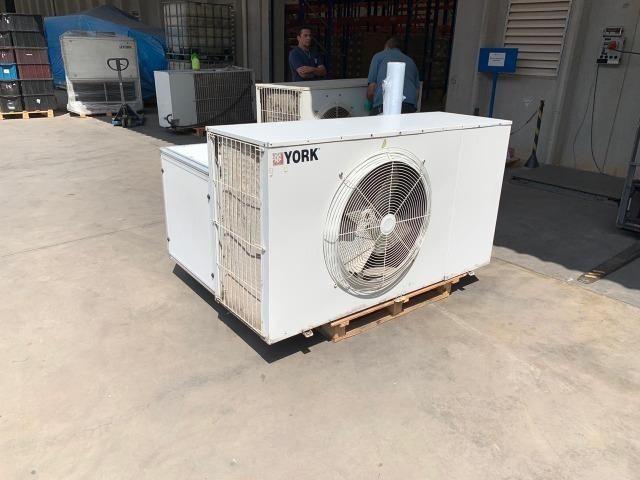 Fan Coil York - 30 TR
