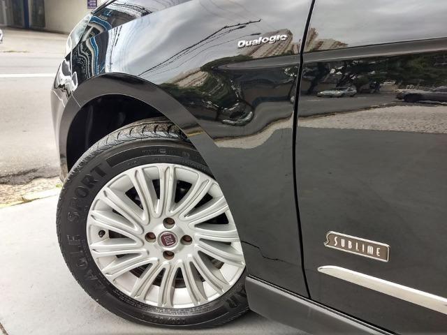 Fiat Grand Siena 1.6 Automatizado (Versão Sublime) - Foto 11