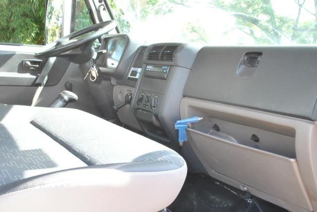VW 9.160 Baú Refrigerado - Foto 12