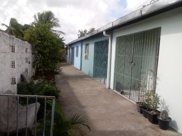 Casa com 2 quartos para Igarassu