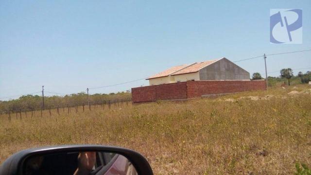 Terreno rural à venda, Barrocão, Itaitinga. - Foto 2