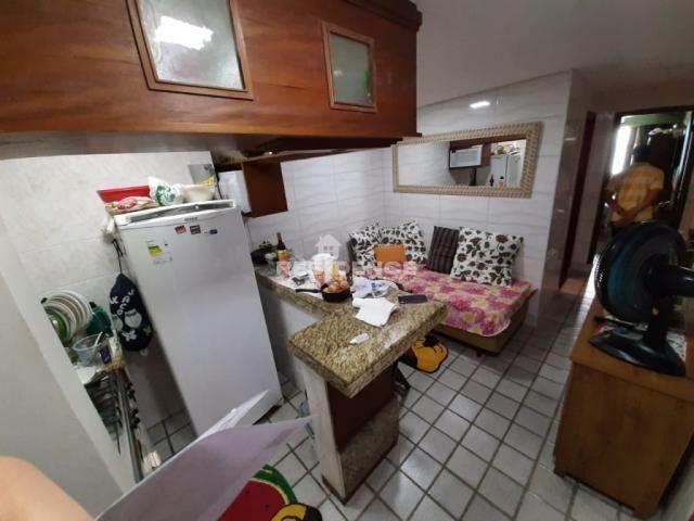 Apartamento à venda com 1 dormitórios em Praia da costa, Vila velha cod:3009V - Foto 2