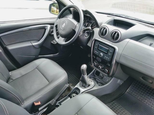 Renault Duster 1.6 Dynamique 2013 - Foto 6