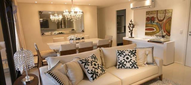Apartamento residencial à venda, Cocó, Fortaleza - AP0758. - Foto 3