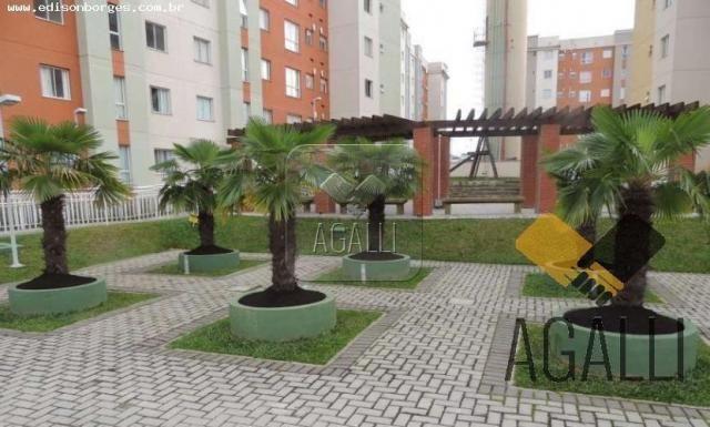 Apartamento à venda com 2 dormitórios cod:421-18 - Foto 4