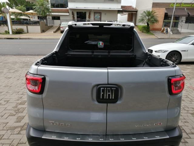 Fiat - toro 2.0 volcano diesel - 2017 - Foto 6