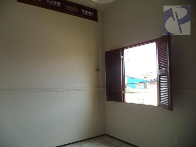 Casa residencial à venda, Edson Queiroz, Fortaleza. - Foto 9